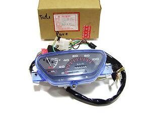 SYM-Tacometro-COMPLETO-Nuevo-para-Puro-50ccm-roller-et-37200-gw0-910h