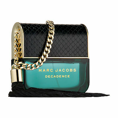 Marc Jacobs Decadence 100ml Eau de Parfum EDP Spray Originalverpackt!!