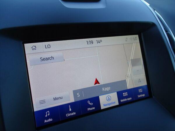 Ford S-MAX 2,0 EcoBlue ST-Line aut. 7prs billede 14