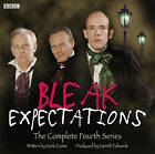 Bleak Expectations: The Complete Fourth Series by Mark Evans (CD-Audio, 2011)