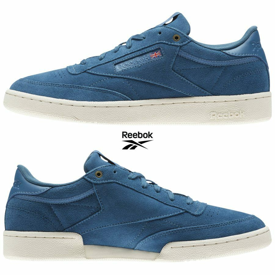 Reebok Classic Club C85 MCC Casual Shoes CM9295 SZ 4-12.5 �