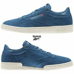 38b1b4f66fddfa Reebok Classic Club C85 MCC Casual Shoes Sneakers CM9295 SZ 4-12.5 ...