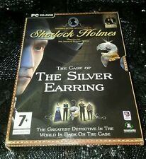 Sherlock Holmes: PC Game + Secret Weapon DVD Box Set