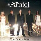 Opera Band 0828765273923 by AMICI Forever CD
