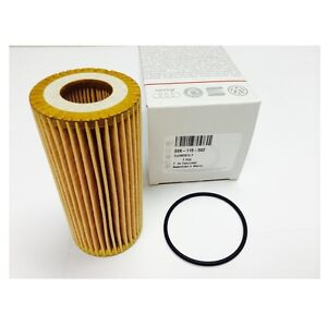 factory volkswagen beetle jetta 06k115562 oil filter. Black Bedroom Furniture Sets. Home Design Ideas