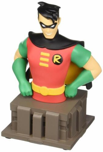 Diamond Toys BATMAN Select Robin Busto le serie animate