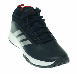 Adidas Mens CF Ilation 2.0 Performance Cloudfoam Basketball Shoes