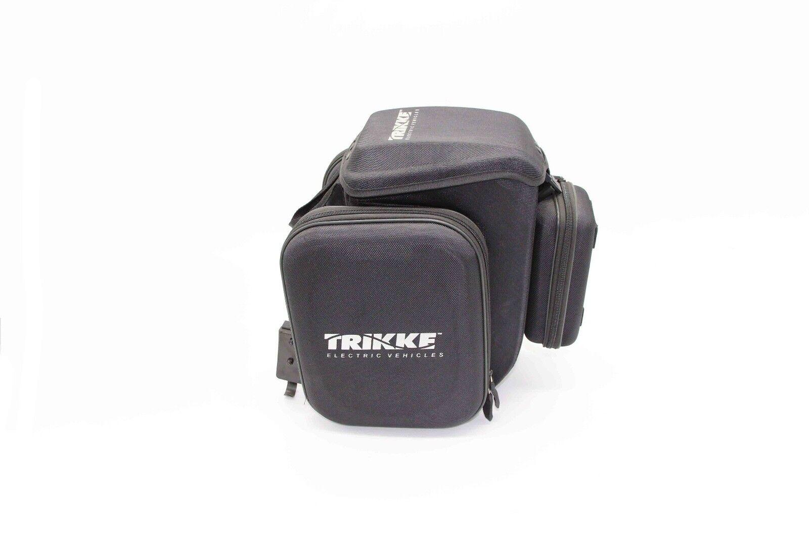 Tasche I Gear Gear Gear Bag für TRIKKE eV Scooter  | Günstige  6c1b48