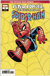 SPIDER-MAN-ANNUAL-1-1-50-ARMSTRONG-HIDDEN-GEM-VARIANT-PETER-PORKER-MARVEL-2019