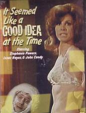 IT SEEMED LIKE A Good Idea AT THE TIME (DVD, 2005)Stefanie Powers,John Candy