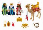 PLAYMOBIL Three Wise Kings Epiphany Christmas 5589