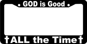 image is loading god is good all the time christian license