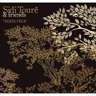 Sahel Folk [Digipak] by Sidi Tour' (CD, Jan-2011, Thrill Jockey)