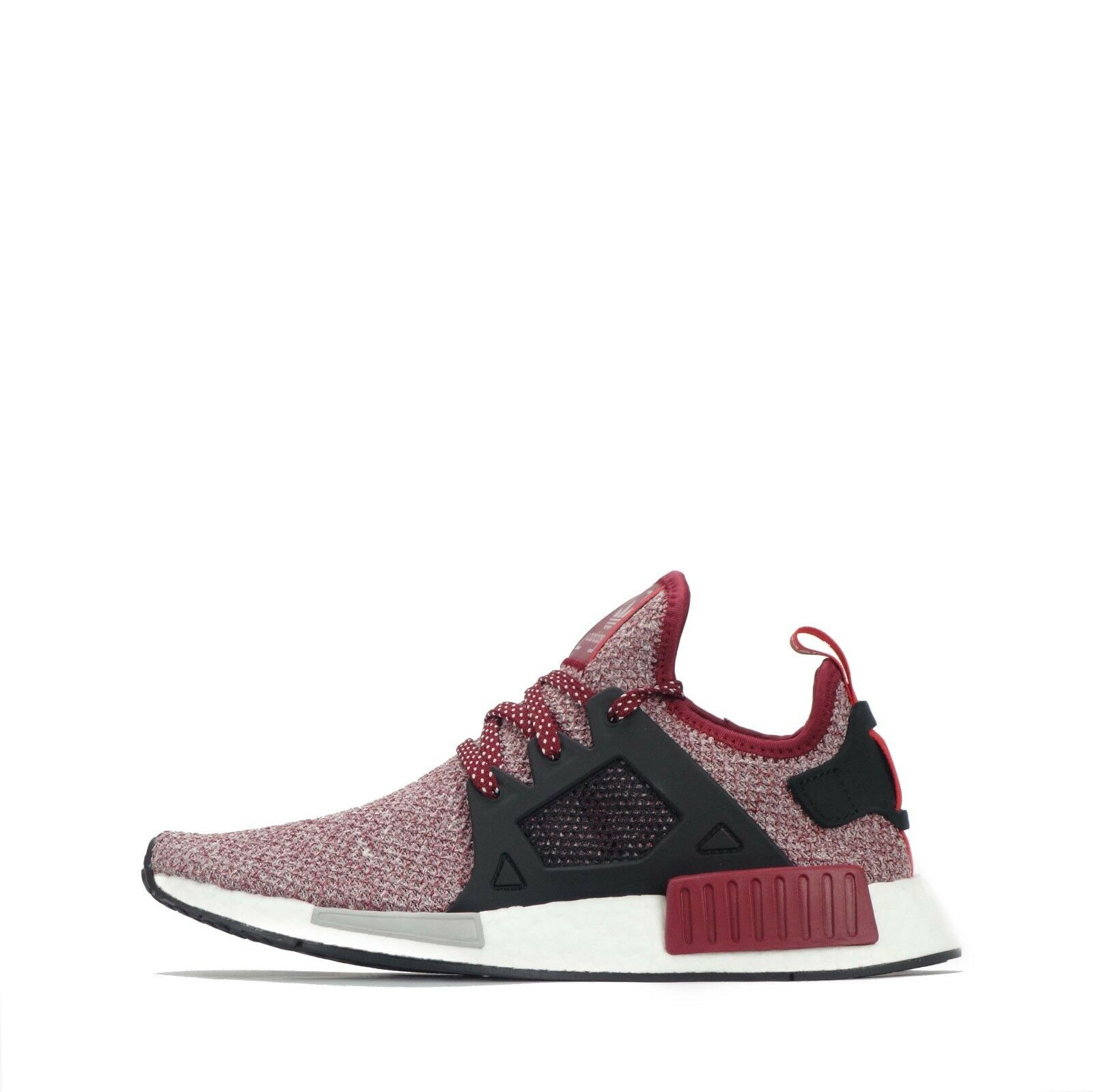 adidas Originals NMD XR1 Mens Trainers in in in Burgundy 860758