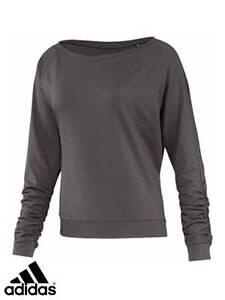 Adidasprimewomen's Pull Pour X Sweat À Size Longues Femmes Véritable Top Manches bgyYf7v6