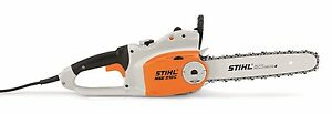 stihl elektros ge motors ge mse 210 c bq elektro kettens ge 35cm schwert ebay. Black Bedroom Furniture Sets. Home Design Ideas