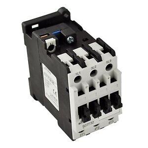 Siemens-contactor-3TF32-3TF3211-0AK6-3P-120-600V-16A-Includes-1-Year-Warranty