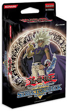 Yugioh Yami Marik (SDMA) Factory Sealed (Gravekeepers) Structure Deck