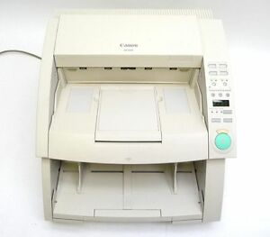 CANON DR-5020 SCSI DRIVERS FOR WINDOWS XP