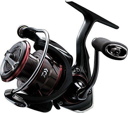 Daiwa Ballistic Lt Spinning Reel  Freshwater & Saltwater Fishing Reels