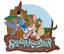 2019 Disney D23 Expo Splash Mountain 30th Anniversary Pin LE 500 Brer Rabbit