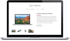 BASIC-TEMPLATE-Ebayvorlage-2019-eBay-Auktionsvorlage-Template-Vorlage-Design