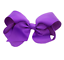 Baby Girls Cute Cat Ear Clips Big Bow Alligator Clip Hairwear Hair Accessories