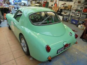 SPEEDWELL-GT-HISTORIC-RACE-CAR-SPRITE-MG-MIDGET-1961-NEW-BUILD-FOR-2020