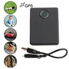 Portable N9 Mini Car Kit GPS/GPRS Tracker Real Time 4 Bands Car Tracking Tools A
