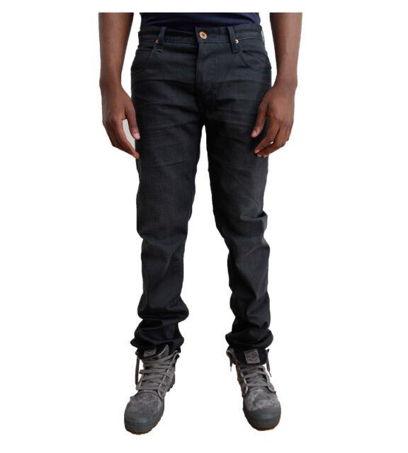 2fdcccf3 Lee Daren Regular Slim Fit Jeans Blue 34-34 for sale online   eBay