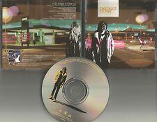 Suede BERNARD BUTLER I'd do it again If I could PROMO radio DJ CD Single 2000