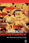 Financial Performance by Rory Knight, Marc Bertoneche (Hardback, 1998)