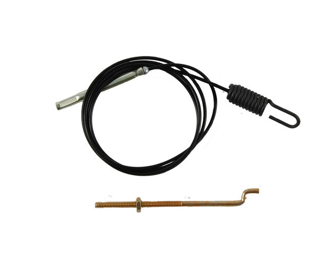 Compatible with 946-0897 Auger Cable 746-0897 Auger Clutch Cable Replacement for MTD 31AE643F515