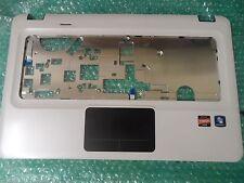 HP Pavillion DV6 Blanco Reposamuñecas con touchpad Rápido Post