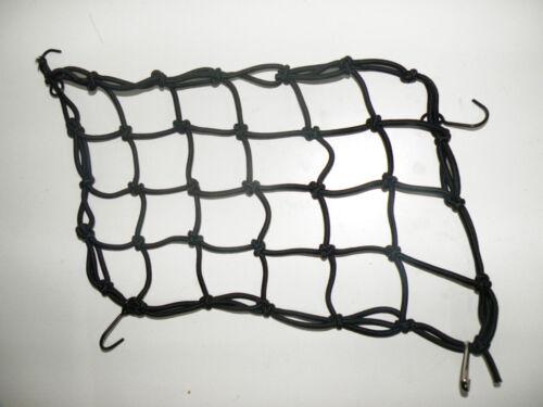 Gepäcknetz Netz für Farradkörbe Sicherungsnetz Korb  Fahrradkörbe 50-50cm