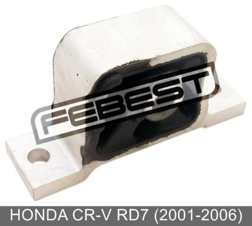 2001-2006 Front Engine Mount For Honda Cr-V Rd7