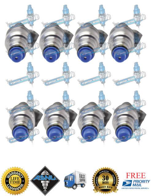 More Reman Upgrade 4 Hole Bosch Ford 4.6L 5.4L 281 330cid F150 E150 E250 F250