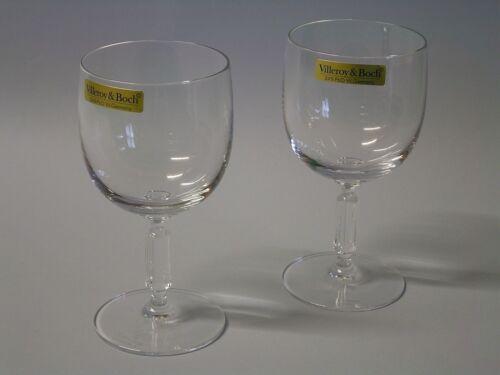 Weißweinkelch, 2 Stück, Villeroy & Boch Venezia, Kristallglas - Neuware