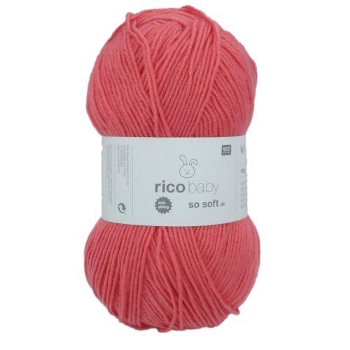 Rico Baby so Soft Dk 100g **** Alle Farben ****