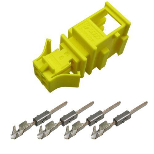connecteurs OEM vw 3b0 972 732 C 3b0972732c Kit de réparation Connecteur 4 broches
