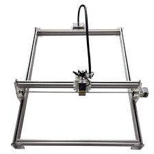 500mW USB CNC Laser Engraver Wood Marking Engraving Machine 100x100cm DIY Kit