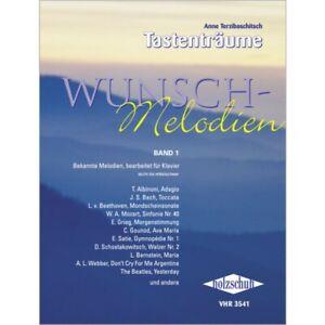 Wunschmelodien-Band-1-Tastentraeume-leicht-bis-mittelschwer-VHR-3541