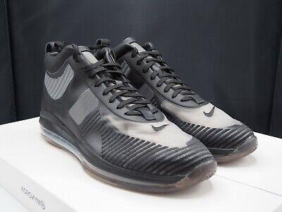 Nike Lebron X John Elliott ICON QS AQ0114-001 Men/'s size 13 US