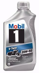 Mobil-1-V-Twin-20W-50-Motorcycle-Oil-1-Quart-112630
