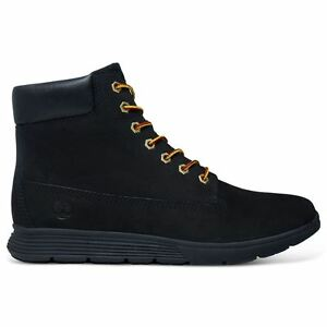3aac9dc169e Details about Timberland Killington 6 Inch Black Mens Boots
