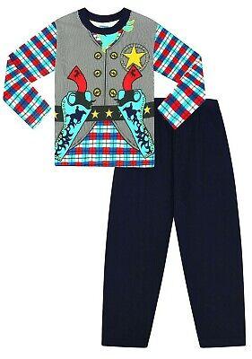 Garçons Bing Officiel Pyjamas 1.5-5 ans vendu par PJ /'S Nightwear