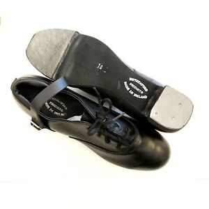 018079fcfbdf Image is loading Irish-Dance-Hard-Shoes-Super-Flexi-by-Rutherford