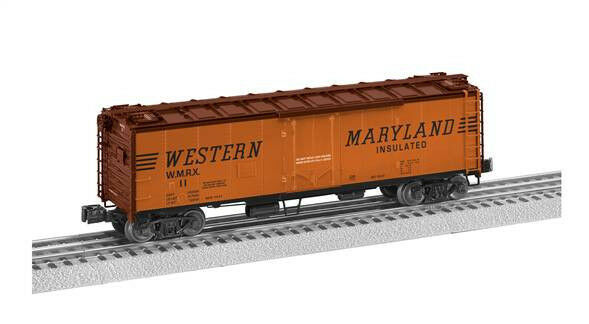 Lionel  27299 western maryle reefer
