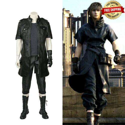 Noctis Lucis Caelum Cosplay Costume Final Fantasy XV Fancy suit Cosplay Jacket