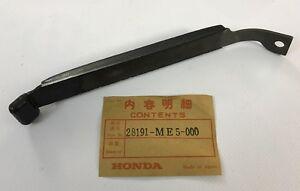 Guida-catena-generatore-GUIDE-Honda-CB650SC-NOS-28191-ME5-000